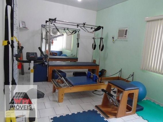 Casa À Venda, 256 M² Por R$ 950.000,00 - Vila Galo - Americana/sp - Ca1261