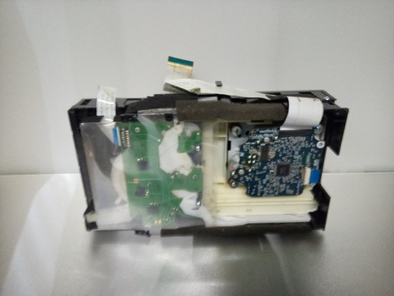 Mecânica Do Cd System Sony Hcd-gt444 Com Defeito