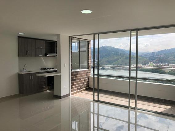 Venta De Hermoso Apartamento En El Sector De Suramerica Itagui