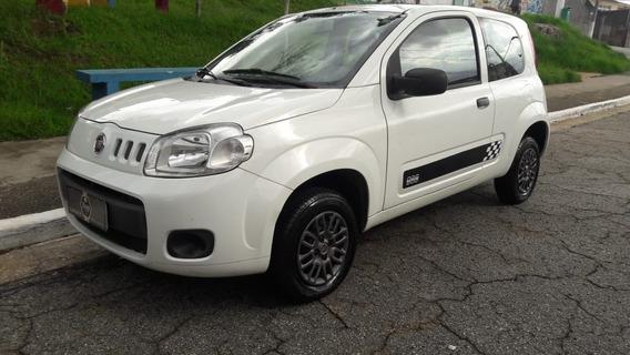Fiat Uno 1.0 2015 Sem Entrada