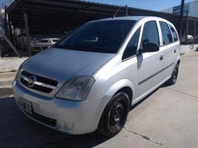 Chevrolet Meriva 1.8 Gl Plus Ab 2008