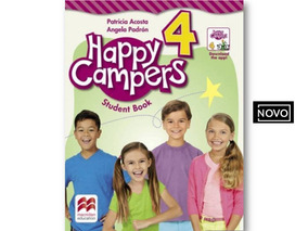 Happy Campers 4 - Student