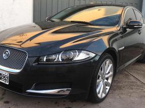 Jaguar Xf 3.0 V6 2013 Listo Para Transferir!