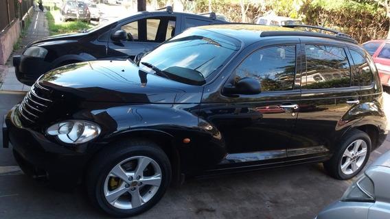 Chrysler Pt Cruiser 2.4 Classic Mtx 2009