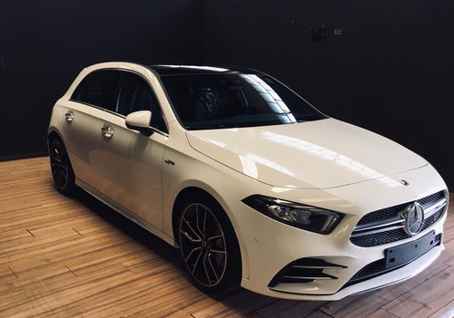 Mercedes Benz A35 Amg Hatchback A 35 0km Conc Oficial -sf
