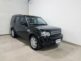 Land Rover Discovery 4 3.0 Se 4x4 V6 Bi-turbo Diesel 4p Aut