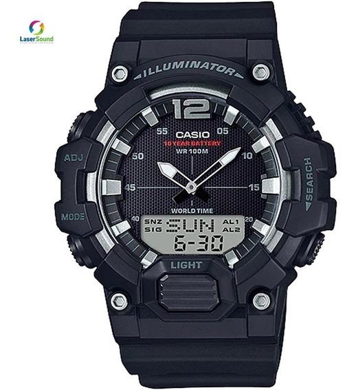Relógio Casio Masculino Hdc-700-1avdf C/ Garantia E Nf