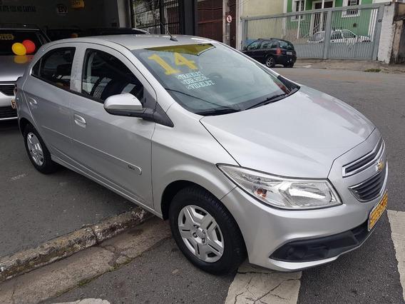 Chevrolet Onix 1.0 Lt Ano 2014