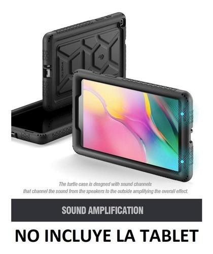 Forro Tablet Samsung Galaxy Tab A 8.0 Modelo Sm-t290 Sm-t295