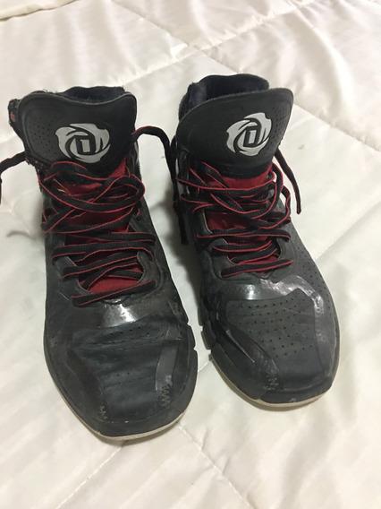 Zapatillas Botitas adidas Niño N 36