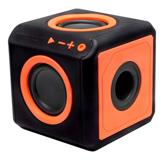 Caixa De Som Bluetooth Punch 15w - ELG