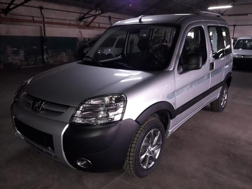 Peugeot Partner Patagonica Vtc Plus 1.6 115cv