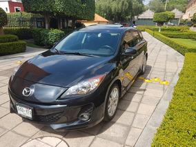 Mazda Mazda 3 2.5 S Grand Touring Qc Abs R-17 Hb At 2012