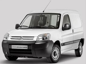 Citroën Berlingo Furgon Adjudicada- Círculo