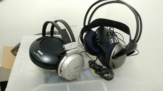 Kit Heatset Wireless