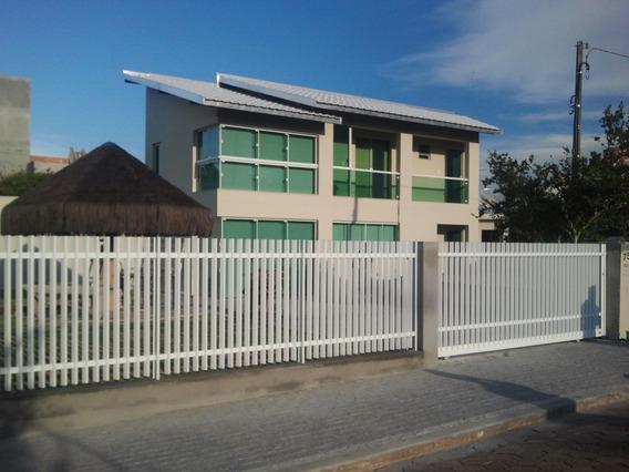 Casa Em Penha Sc - 50 Metros Da Praia