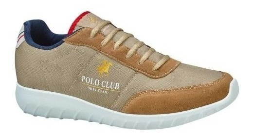 Tenis Casual Polo Club 8424 Hombre 829770