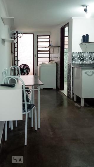 Apartamento Para Aluguel - Alto Taquaral, 1 Quarto, 25 - 893054782