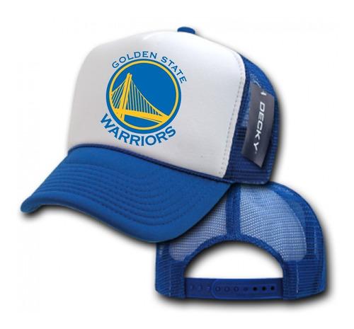 Nba Golden State Warriors Gorra
