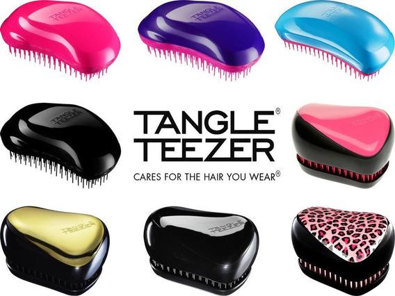 Tangle Teezer Salon Elite Detangling Hairbrush Pronta Entreg