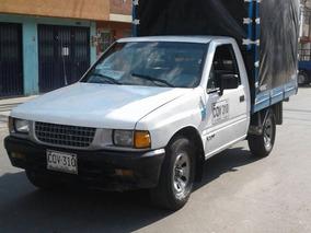 Gran Oportunidad: Camioneta Diesel Lista Para Trabajar!
