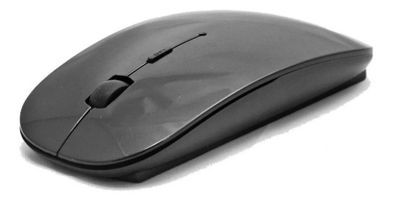 Mouse Ultra Usb Optical Wireless 2.4g