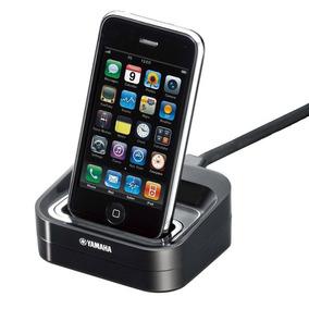 Dock Station Yamaha Yd-s12 iPod/preto