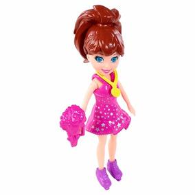 Boneca Polly Pocket Mattel