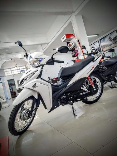 Honda Wave 110cc