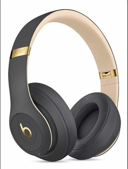 Fone De Ouvido Beats Studio 3 Wireless Original