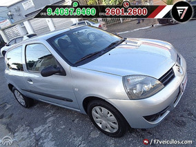 Renault Clio 1.0 Authentique 8v 2007 - F7 Veículos