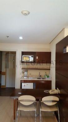 05961 - Flat 1 Dorm, Chácara Santo Antonio - São Paulo/sp - 5961