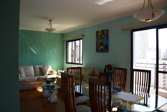 Apartamento A Venda Em São Paulo - 2066