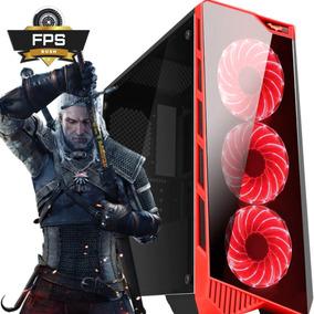 Pc Gamer I7 8700 Z370m (gtx1060 6g) Ssd240/16gb/700w/6x Fans