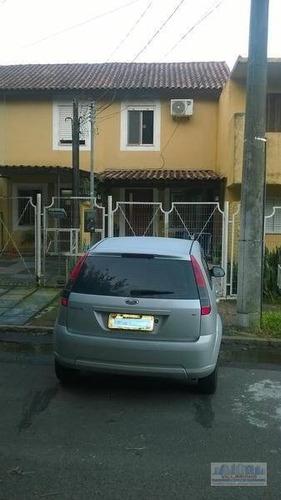 Casa À Venda - Ipanema - Porto Alegre/rs - Ca0290