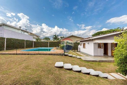 Casa À Venda, 349 M² Por R$ 1.195.000,00 - Vila Petrópolis - Atibaia/sp - Ca5952