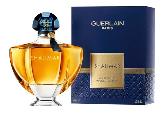 Perfume Original Shalimar - Decant Fração 5ml