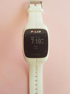 Reloj Gps Polar M400