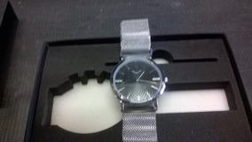 Relógio De Luxo Casual Relógio De Aço