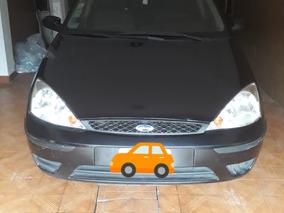 Ford Focus 1.6 Sedan One Ambiente Mp3