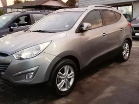 2013 Hyundai Tucson 2.0 Lm Gl 4wd Ac 2ab Abs