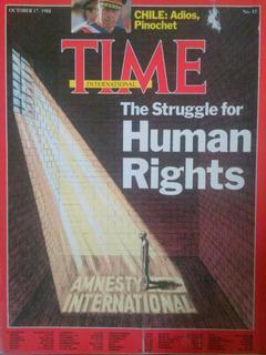 Colección Revista Time Año 1988 X 26 Números En Inglés
