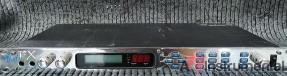 Pré Amplificador Digitech Valve Fx