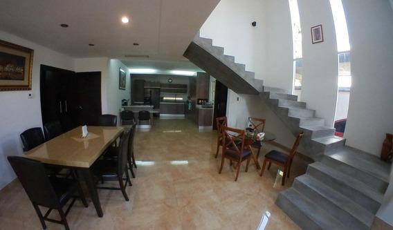 Amplia Casa En Venta Monte Bello Mls 20-6839 Ln