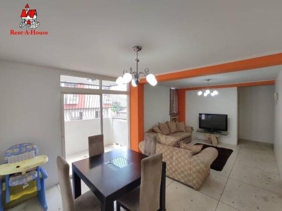 Se Vende Apartamento En Maracay Mm 20-18270