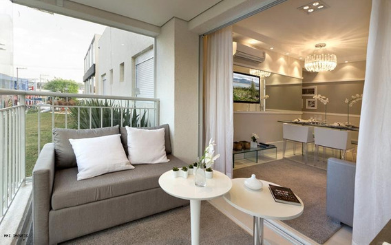 Apartamento Para Venda Em Guarulhos, Vila Antonieta, 2 Dormitórios, 1 Suíte, 2 Banheiros, 2 Vagas - Class2da_1-1178109
