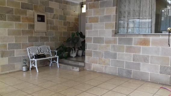 Casa Para Alugar, 146 M² Por R$ 3.600,00/mês - Cerâmica - São Caetano Do Sul/sp - Ca0566