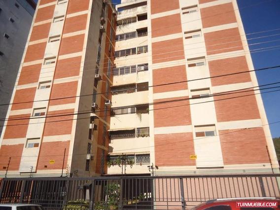 Apartamentos En Venta Los Caobos 04141291645