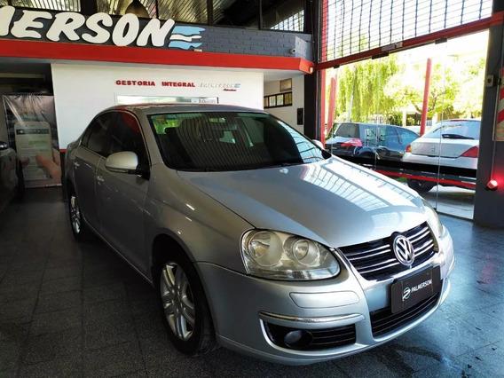 Volkswagen Vento 2.5 Advance 2007