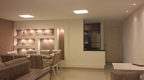 Apartamento Em Lauzane Paulista - São Paulo, Sp - 138312